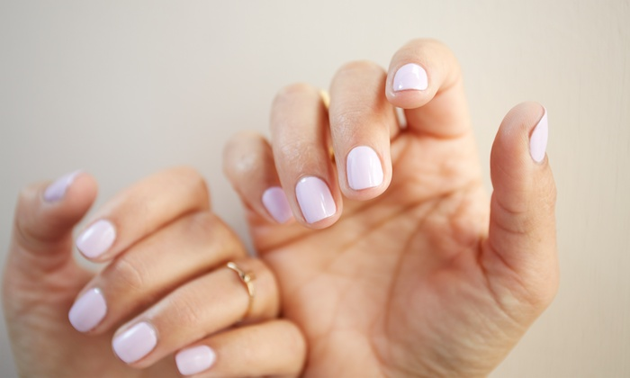 6 Different Types Of Manicure You Should Know About