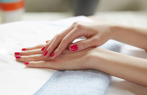 The Ultimate Guide To Manicures