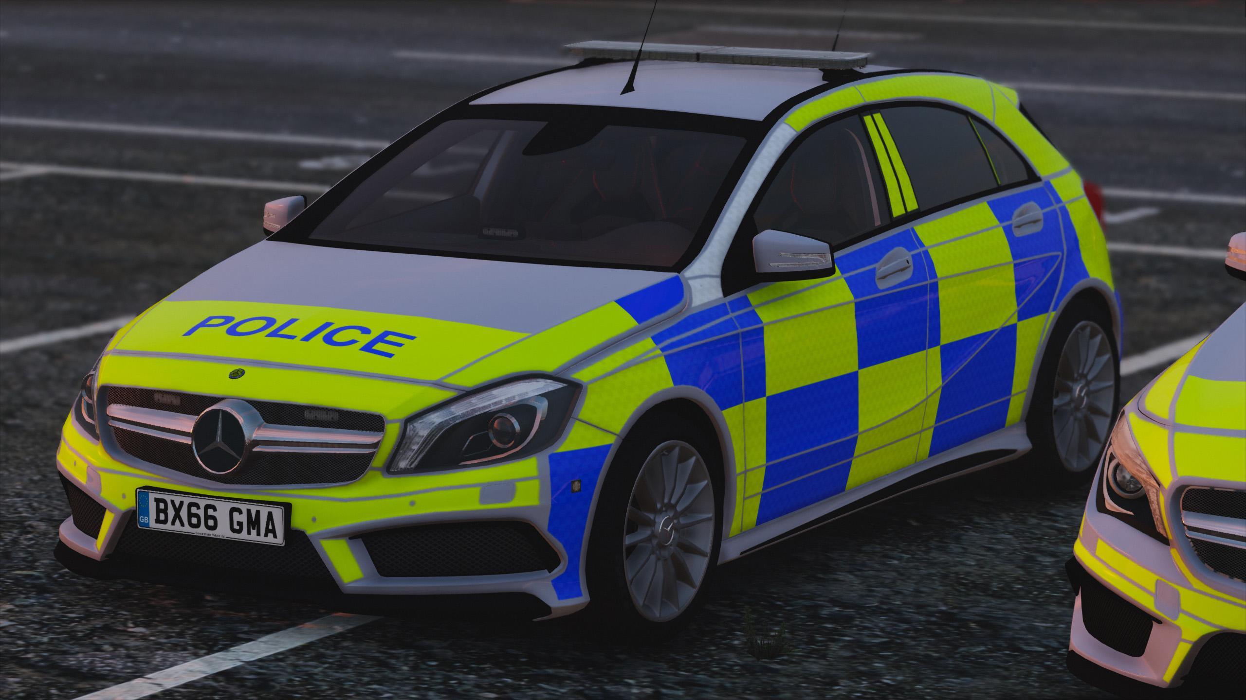 Download Car Wallpaper Pack For Pc Police Mercedes Benz Pack Els Gta5 Mods Com