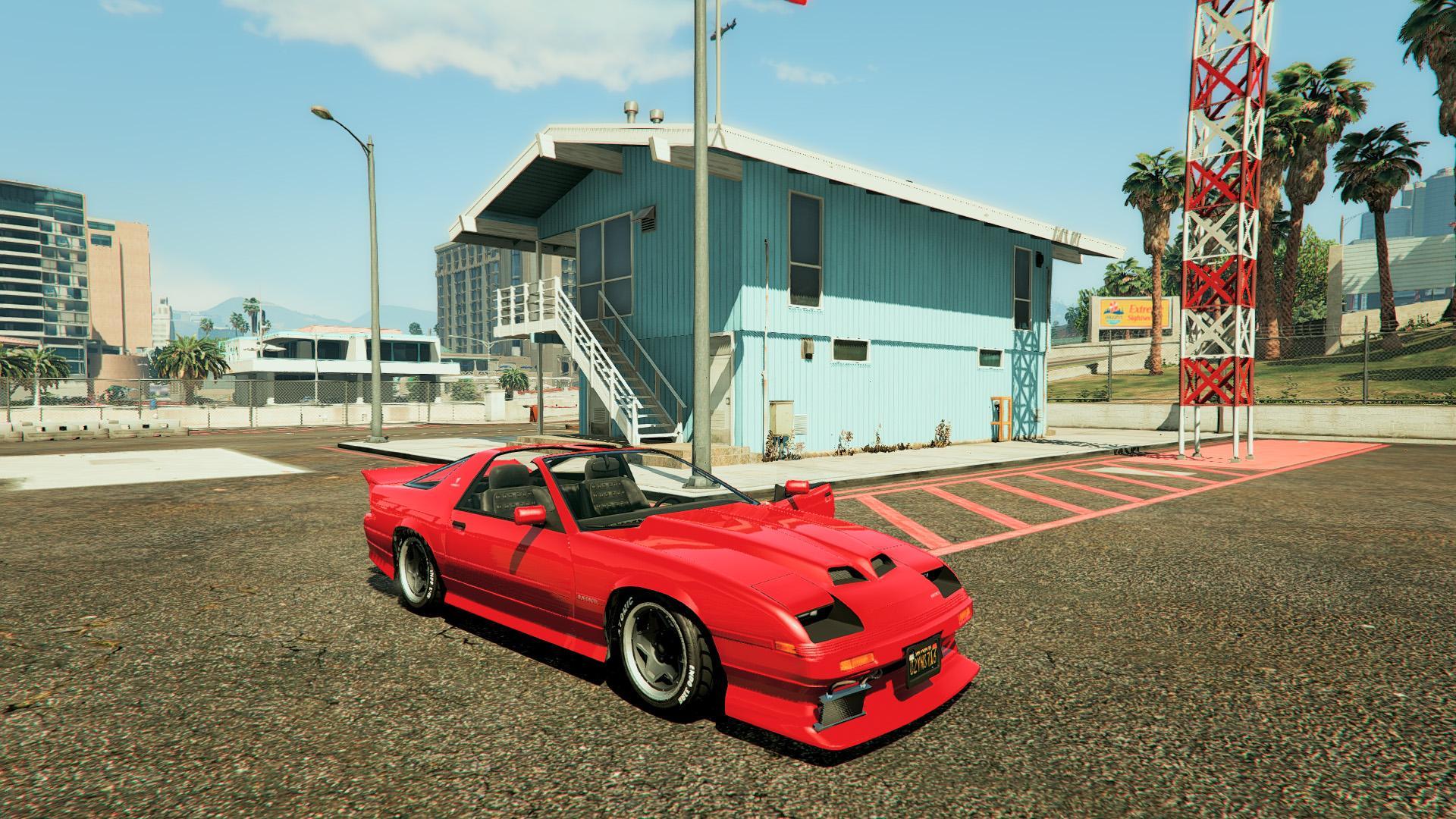 Gta San Andreas Wallpaper Hd Realism Graphics Mod Gta5 Mods Com