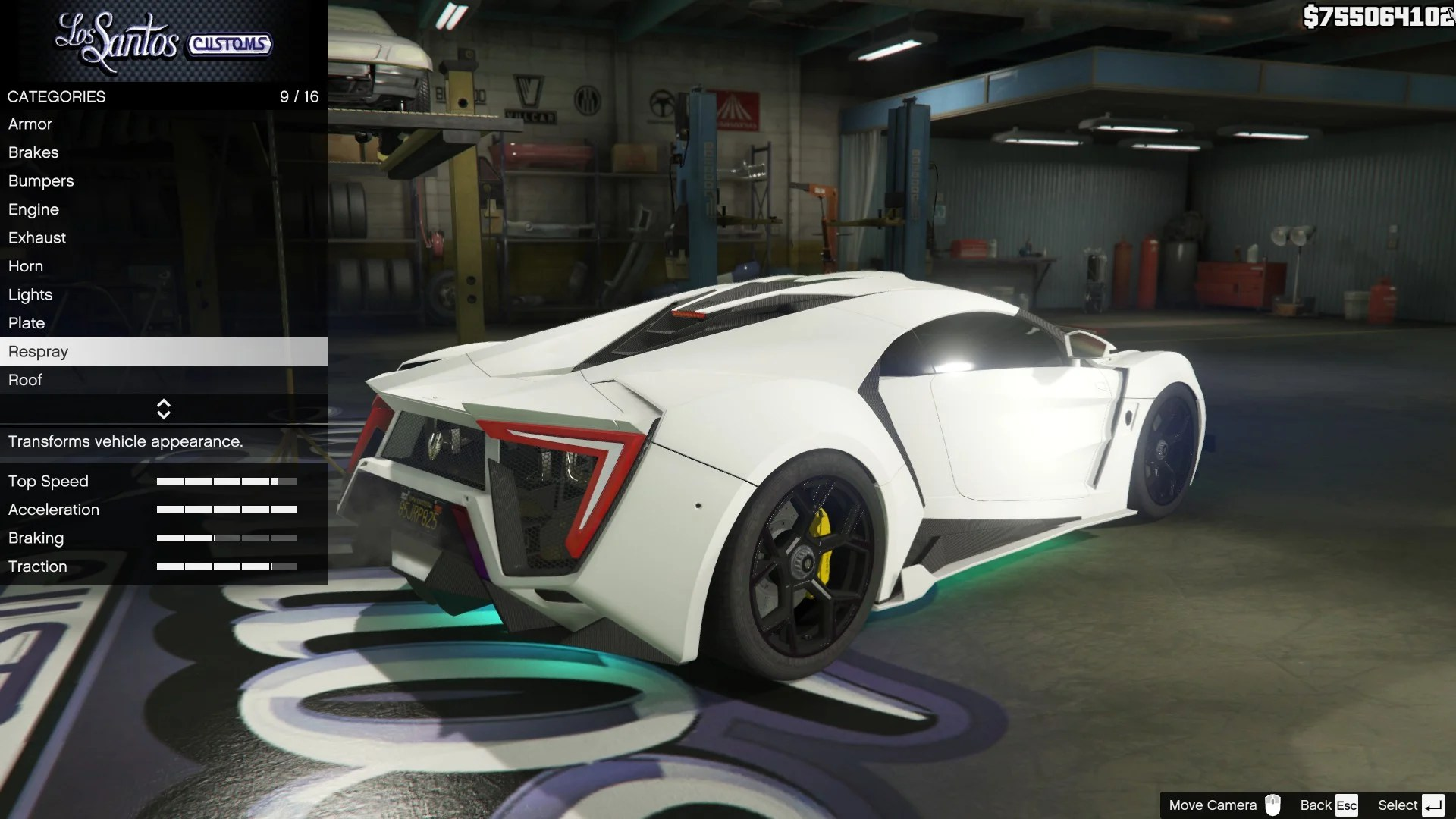 Fast And Furious Cars Hd Wallpapers 2014 Wmotors Lykan Hypersport Furious 7 Tuning Gta5