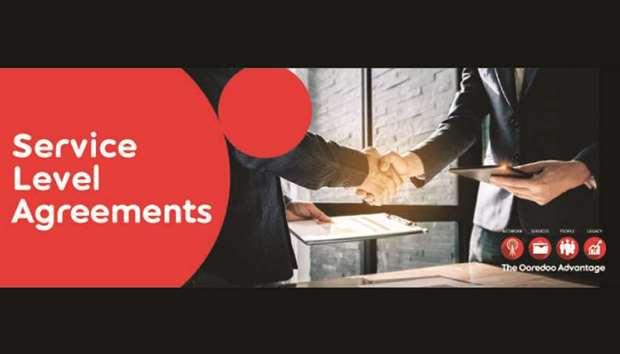 Ooredoo service level agreements take Qatar business connectivity to