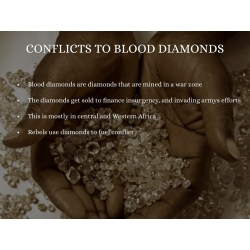 Small Crop Of What Are Blood Diamonds