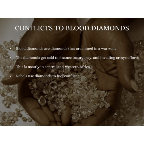 Medium Crop Of What Are Blood Diamonds
