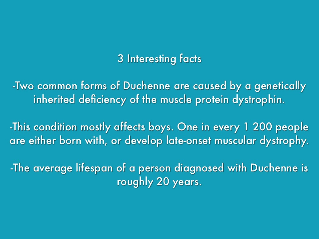 Delayed Diagnosis Of Duchenne Muscular Dystrophy Duchenne Muscular Dystrophy By Jasmine Zapata
