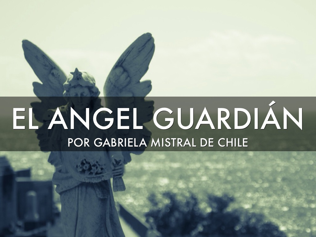 El Angel Guardian Libro El Angel Guardián By Rozzi123456789