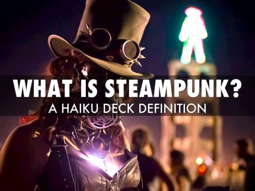Medium Of Steampunk Color Palette