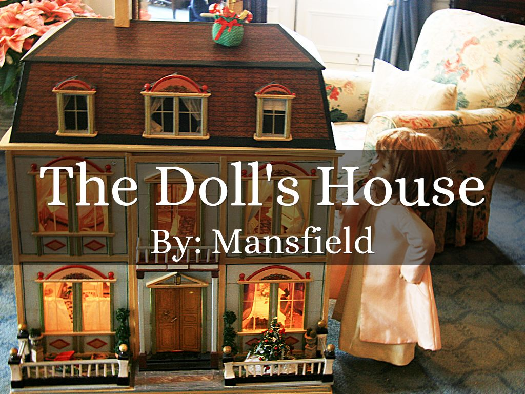 The Dolls House The Doll 39s House By Seraiah M7