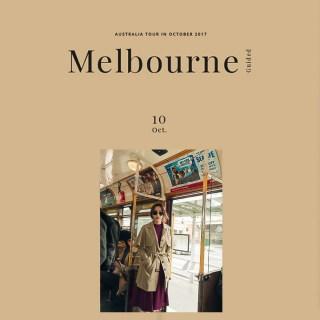 Mercci22 十月墨爾本秋季之旅 | 購物前的必讀須知