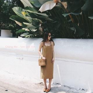 Mercci22 四月簡單的婚禮穿搭 | 2018購物前的必讀須知