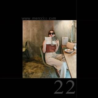 Mercci22 八月抓住暑假的尾巴 | 2018購物前的必讀須知