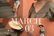 Mercci22 三月淡水紅毛城之旅 | 2019購物前的必讀須知