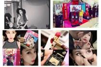 [彩妝]2015雅詩蘭黛ESTEE LAUDER X 變身超模型遊紐約!!!