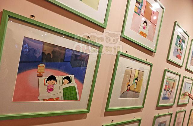 150907櫻桃小丸子學園祭25週年特展051
