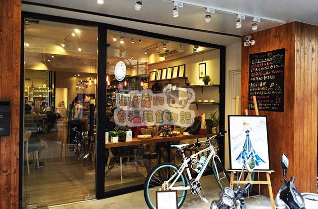 20151112Wan Smile Cafe小婉咖啡005