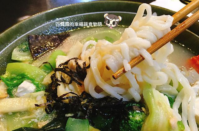 【桃園】浤家素食.龜山用晚餐