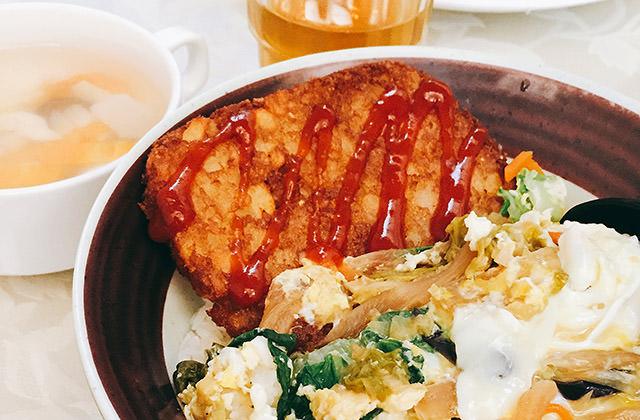 [台北] 森丼蔬食|居酒屋風情 日式素食 (2019/6補照