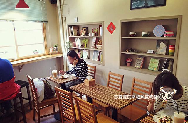 【新北】微幸福 咖啡鬆餅|平日不限時 有wifi|淡水老街