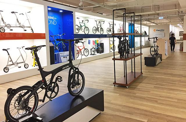 【觀光工廠/桃園】太平洋自行車博物館|BRICS CAFÉ 咖啡 輕食