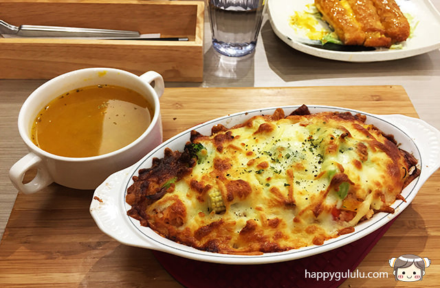 [新北] 蔬漫蔬食料理|異國蔬食好味道 近淡水老街