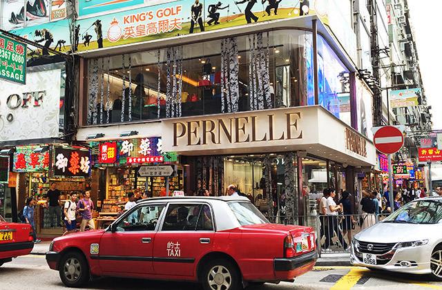 香港旅遊》gogo香港蔬食二日遊!赤柱 尖沙咀|香港迪士尼樂園 萬聖節
