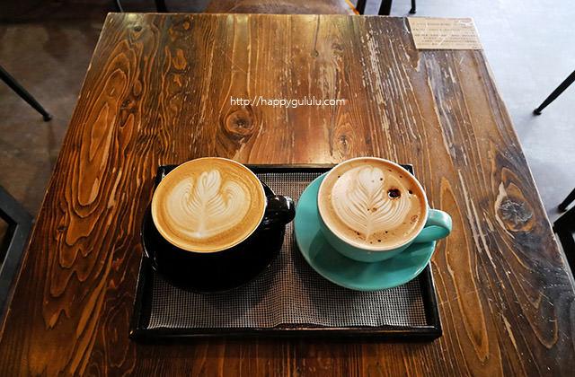 [新北] 驚嘆號咖啡|不限時咖啡廳 提供插座|時尚工業風咖啡廳