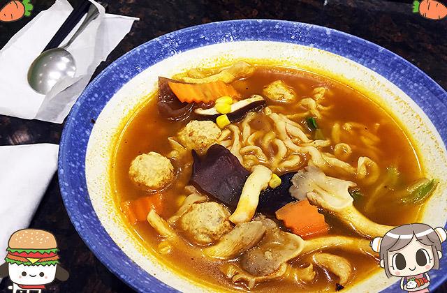 [台南] 養聖齋養生蔬食|看著豐富菜色跟滷味 肚子更餓了!武聖店