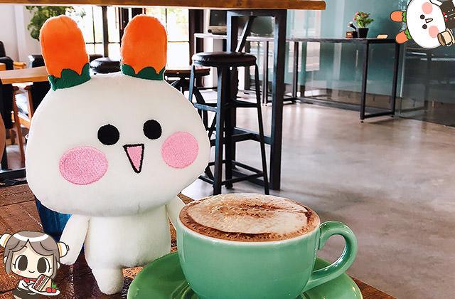 [台北] 士林 三號出口咖啡廳|文青最愛咖啡廳!藝術與咖啡結合