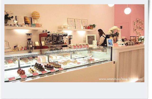 [桃園] 艾蕾蒂法式幸福甜點屋|讓人迷戀夢幻粉|中壢 中原大學 (葷素