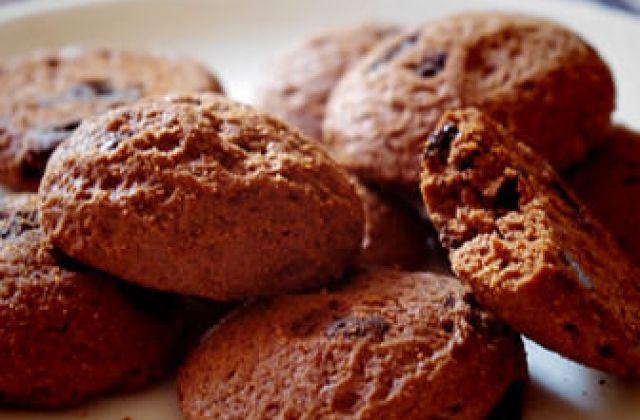 【餅乾】小7巧克力酥餅~美味下午茶點心