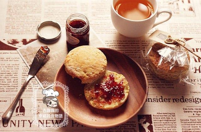【團購】把英國媽媽的家常點心帶回家!Snuggles豆漿烤餅.司康下午茶