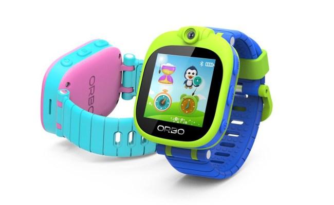 German Government Bans Children S Smartwatches Tells