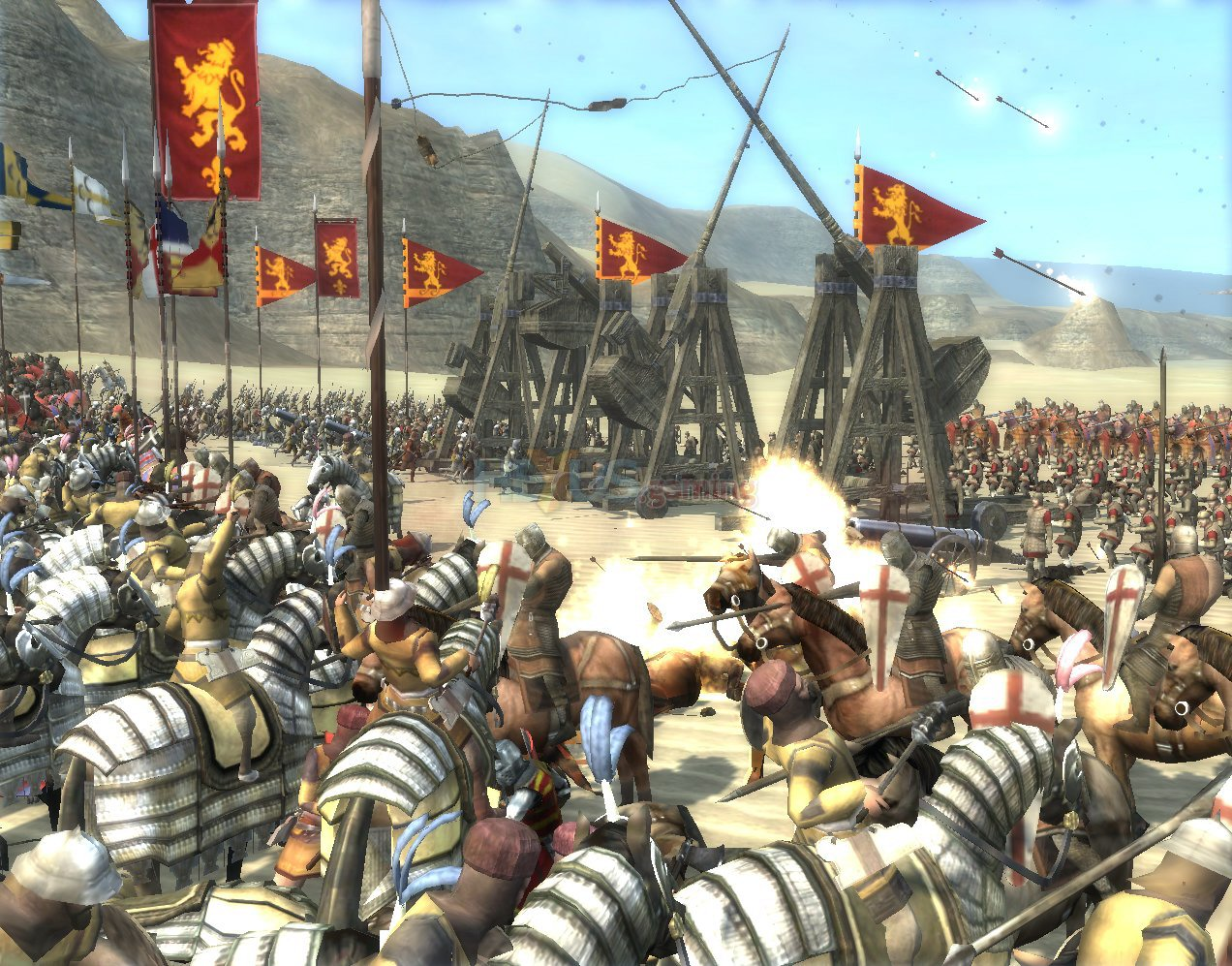 Shogun 2 Fall Of The Samurai Wallpaper Medieval 2 Total War New Screenshots Pc News