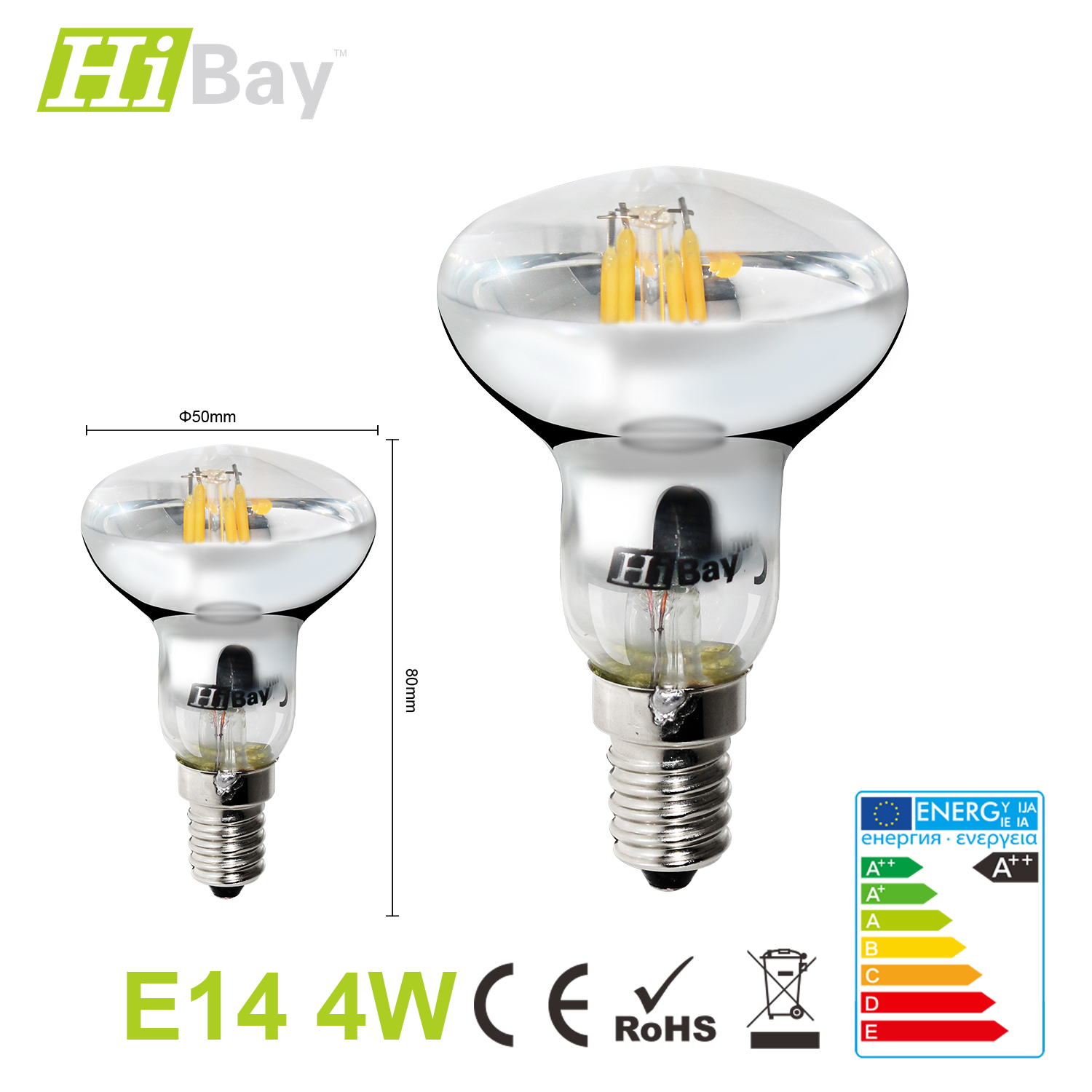 Retro Led E27 Retro Edison Led Filament Light Bulbs Vintage E14 E27 B22