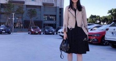 [日常穿搭] Allsaints皮衣+Proenza Schouler Grommet穆勒鞋+Balenciaga 包