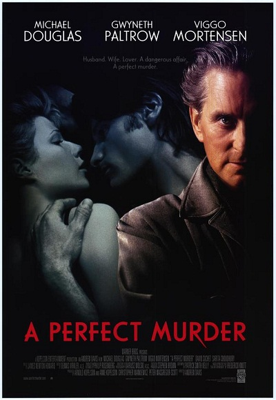 Vpn Free A Perfect Murder (1998) (in Hindi) Full Movie Watch Online