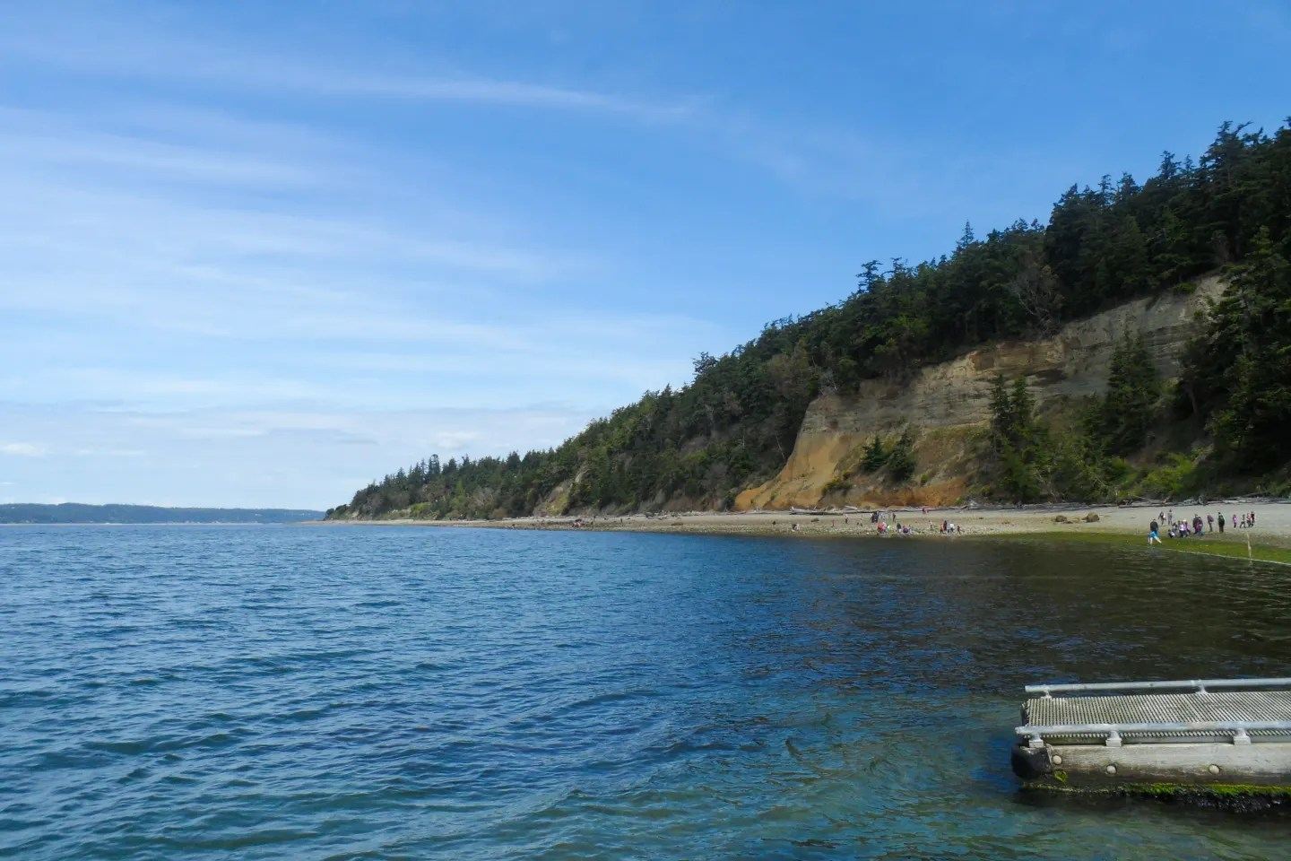 Camano Island State Park Weather Best Camping In And Near Camano Island State Park