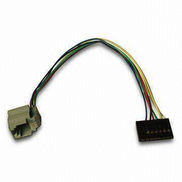 wire Harness, Auto electronic, computer cable, car cable, car wire
