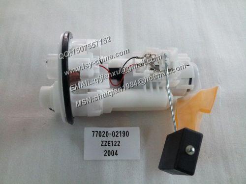 Toyota Corolla Camry ZZE122 ACV30/31 1ZZ/1AZ/2AZ Fuel Filter77020
