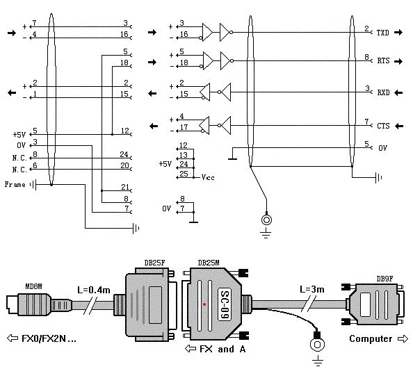 3 5mm audio cable diagram