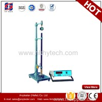 high quality ceramic tile impact resistance tester from ...