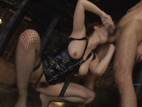 【H,エロ画像】ドS男だけど、女にこの格好されたらM男になれそう・・・(画像26枚)