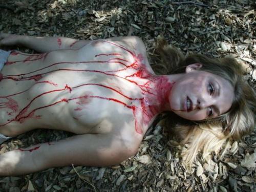 (閲覧注意)女にとって最も悲惨な死に方がこちら・・・(写真26枚)