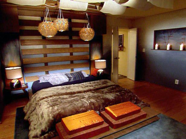 Decorating Japanese Bedroom Interior Design Ideas