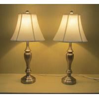 Power Outlet Hotel Table Lamps, Hotel Lamp (SFM0814) of ...