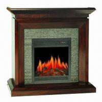 copper fireplace insert images