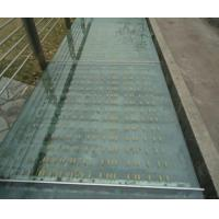 Anti Slip Glass Flooring of item 95025891
