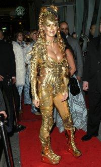 A History Of Heidi Klum's Epic Halloween Costumes | HuffPost