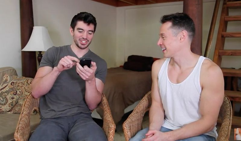 Gay Date Here Are The Rules For Navigating Gay Dating Apps
