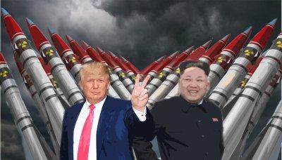 Weekend Roundup: North Korea Nears The Brink | HuffPost